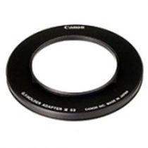 Filtro Canon - Filtro Canon Adattatori per gelatin filter holder   52mm III
