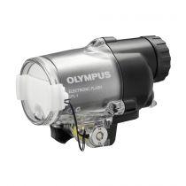 Revenda Flash p/ Olympus - Flash Olympus UFL-1