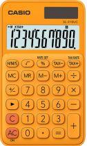 Calcolatrici - Calculatrice Casio SL-310UC-RG orange