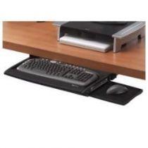 Ergonomia sul posto di lavoro - Fellowes Office Suites Tastiera Manager black