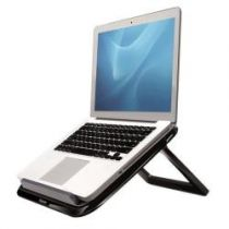 Revenda Ergonomia Local Trabalho - Fellowes I-Spire Series Laptop Quick Lift black