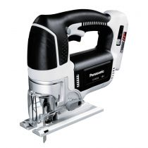Seghe - Panasonic EY 4550 XT32 Cordless Jigsaw in Systainer