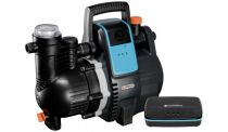 Elettropompe da giardino - Gardena smart Automatic Home&Garden Pump 5000/5 Set