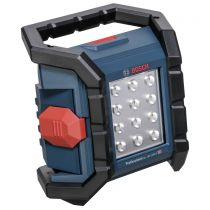 Illuminazione esterna - Illuminazione esterna Bosch GLI 18V-1200C Professional