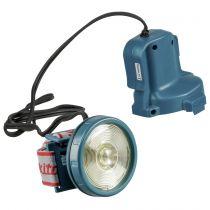 Revenda Iluminação Exterior - Iluminação exterior Makita ML121 Light