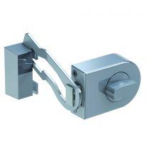 Comprar Proteção anti roubo - Olympia RS 50 R Door Lock + Locking Bar   silvergrey