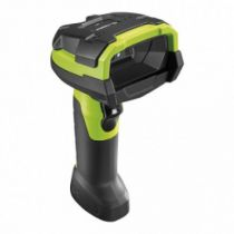 Barcode Reader - Barcode Scanner Zebra DS3608-SR Kit black/green, USB, 1x USB