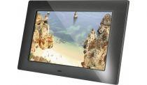 Cornici digitali - Cornice digitale Braun DigiFrame 720 Nero 17,8cm (7 )