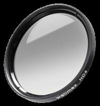 Filtro Walimex - Filtro walimex Grigiofilter ND4 43mm