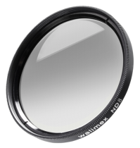 Filtro Walimex - Filtro walimex Grigiofilter ND8 43mm