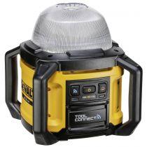 Illuminazione esterna - Illuminazione esterna DeWalt DCL074-XJ Batteria-Baustellenst