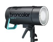 Flash altre marche - Broncolor SIROS 400 L WIFI/RFS