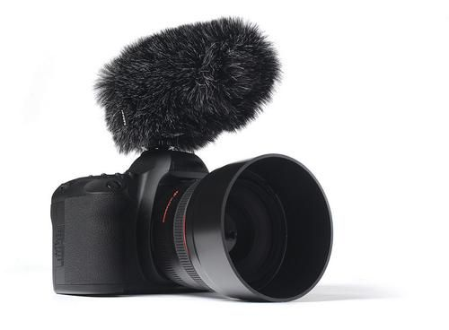 Hahnel Protecção DC100 para Microfone MK100