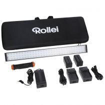 Torce video - Rollei Lumen Stick LED Light