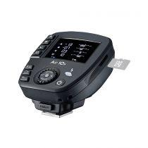 Revenda Disparador Flash / Controlo Remoto - Nissin Commander Air 10s   Canon