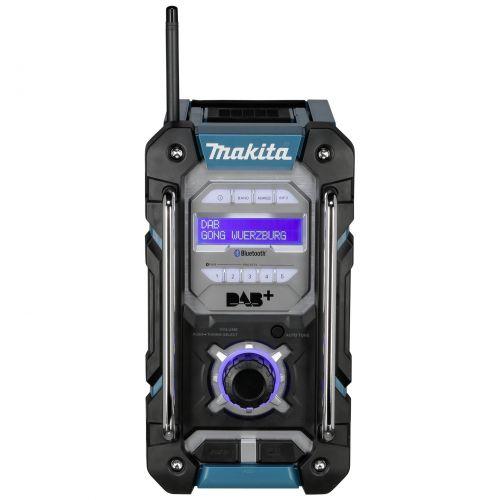 Comprar  - Radio Makita DMR 112 Jobsite radio