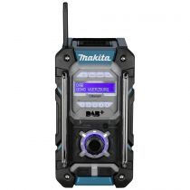 Comprar Rádio Outdoor / Estaleiros Obra - Radio Makita DMR 112 Jobsite radio