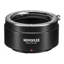 Revenda Adaptadores Objectivas - Novoflex Adaptador Leica R Lens an Nikon Z Kamera