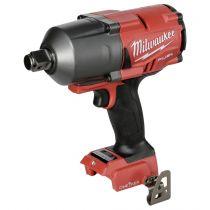 Avvitatori - Milwaukee M18ONEFHIWF34-0X Batteria-Avvitatore ad impulsi 3/