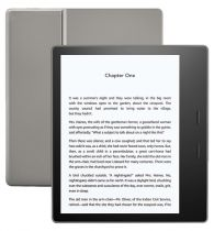 Comprar eBooks - eBook Kindle Oasis graphit
