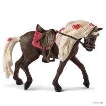 Revenda Figuras Animais - Schleich Horse Club 42469 Rocky Mountain Horse Mare