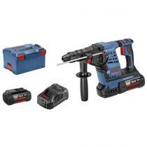 Trapani a percussione - Bosch GBH 36V-Li Plus Hammer Drill