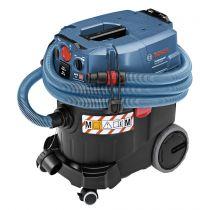 Aspiratori solidi-liquidi - Aspirapolvere Bosch GAS 35 M AFC Wet/Dry Extractor