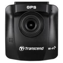 Videocamara Action VR & 360º - Action Camera Transcend DrivePro 230 Data Privacy + 32GB mic