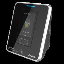 Comprar Controlo Acessos - Anviz Leitor biométrico reconhecimento facial de sensor duplo