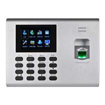 Access Control - ZKTeco Lettore biométrico autónomo de presença Controlo de a