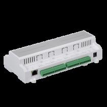 Access Control - X-Security Controladora de acessos Gestão de 2 portas Capaci