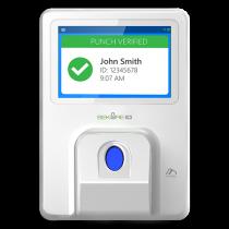 Access Control - SekureID Lettore biométrico autónomo de presença Identificaç