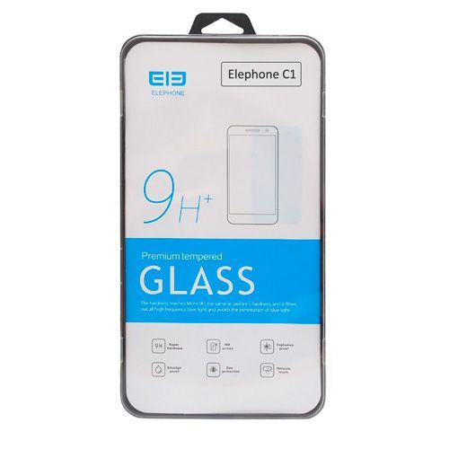 Comprar  - Vidro Temperado 9H+ para Elephone C1