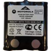 Comprar Baterias para Radios - Bateria Motorola para TALKR T82 / T82 Extreme 1300mAh