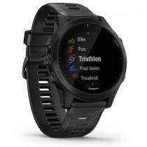 Revenda GPS Corrida / Fitness - Relógio desporto Garmin Forerunner 945 preto