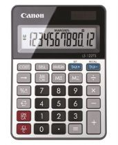 Calcolatrici - Canon Calculatrice LS-122TS DBL