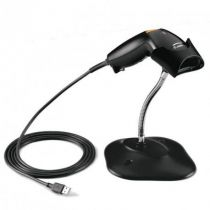achat Barcode Reader - Zebra SCANNER LS1203 Nero /USB.KIT