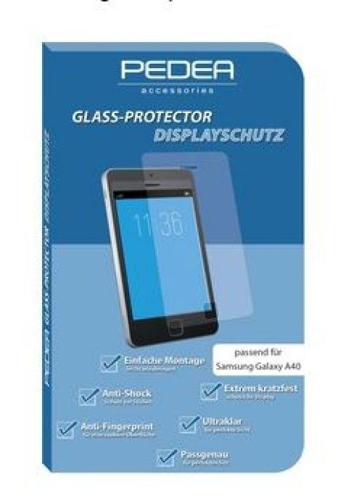Comprar  - Protetor ecrã Vidro Temperado para Sony Xperia 10