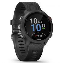 Revenda GPS Corrida / Fitness - Relógio desporto Garmin Forerunner 245 Music preto