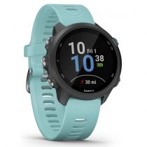 GPS Running / Fitness - Garmin Forerunner 245 Music blue