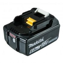 Batterie per strumenti - Makita BL1860B Batteria 18V / 6,0Ah Li-Ion