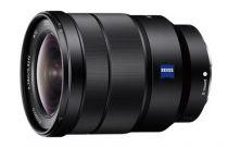 Obiettivi per Sony - Obiettivo Sony SEL 16-35mm f:4 VARIO TESSAR T ZA OSS