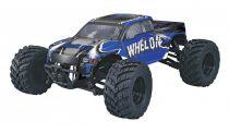 Revenda Veículos de controle remoto - Jamara Whelon 1:12 4WD LiIon 2,4G blue/black | + 14 anos | 2,4 GHz Veí