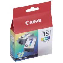 Cartucce stampanti Canon - Canon Cartucce COLOR BCI-15CL  CANON