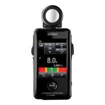 Revenda Fotómetros e acessórios - Sekonic L-478D Litemaster Pro