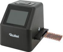 Revenda Scanners Peliculas Diapositivos - Scanner Diapositivos Rollei DF-S 310 SE