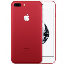 Revenda Smartphones Recondicionados - Smartphone Apple iPhone 7 plus 128GB red Recondicionado 1 Ano garantia