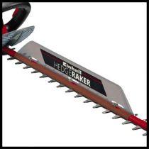 Revenda Corta sebes - Corta sebes Einhell GE-EH 6560 red/black 650W | 66 cm | 3.000 Cut / mi
