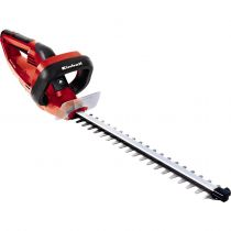 Revenda Corta sebes - Corta sebes Einhell Electro-GC-EH 4550 red/black 450W | 56 cm | 3.200