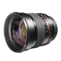 Revenda Objectivas p/ Sony - Objetiva walimex pro 85/1,4 CSC Sony E black